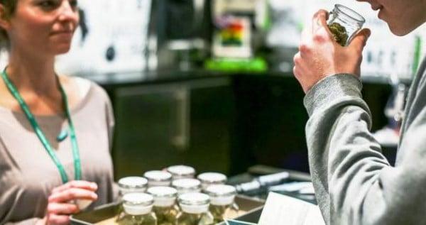 Budtenders and medical marijuana