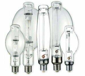Buying the bulbs for your cannabis grow light setup