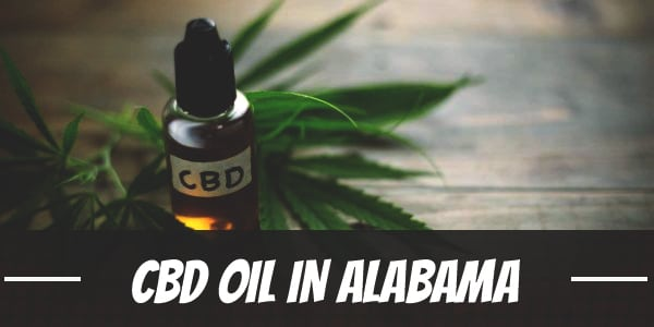 CBD Oil In Alabama