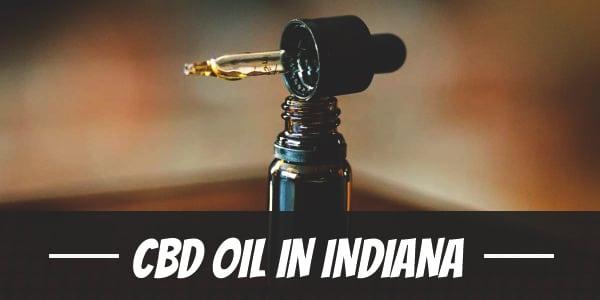 CBD Oil In Indiana