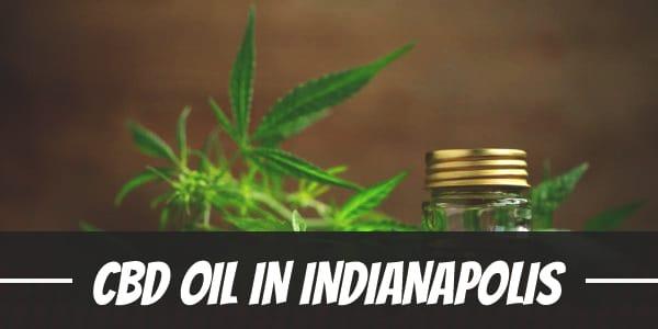 CBD Oil In Indianapolis