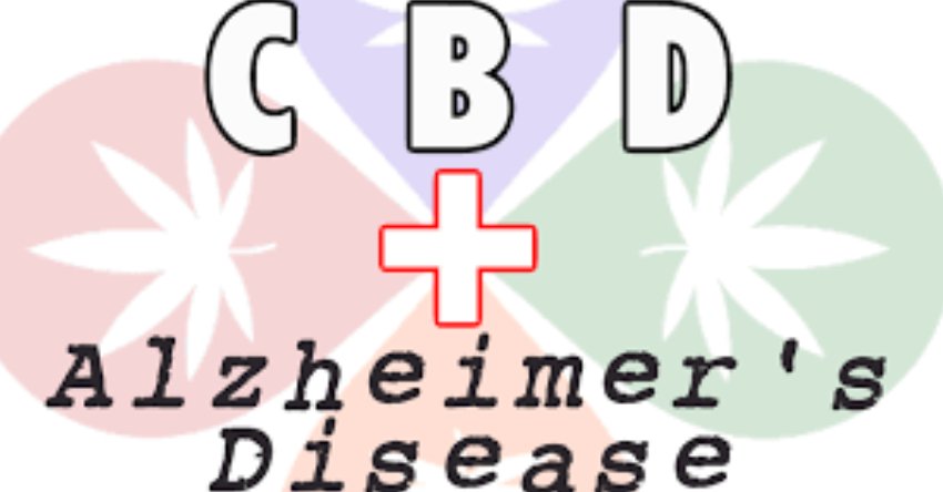 CBD and Alzheimer's Disease