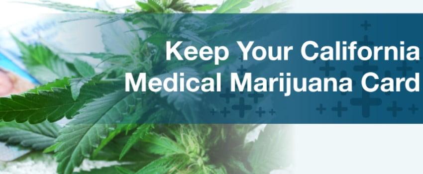 California Legalizes Medical Marijuana