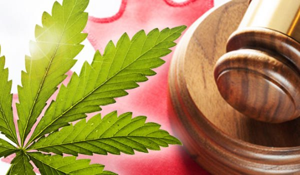 Canadas Cannabis Act