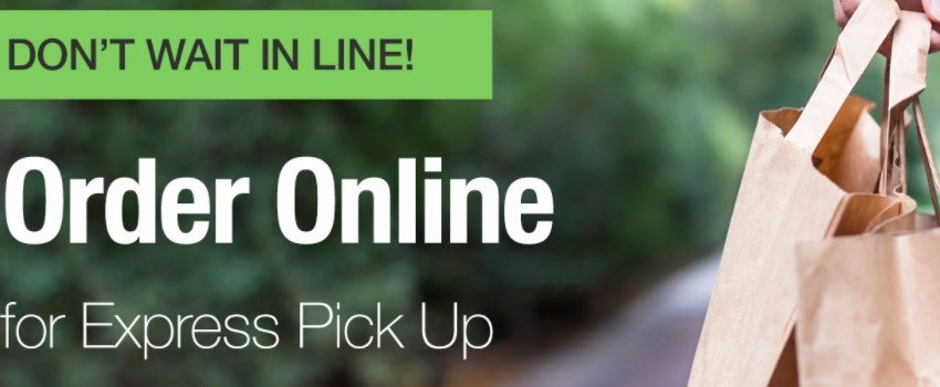 Cannabis online store in California