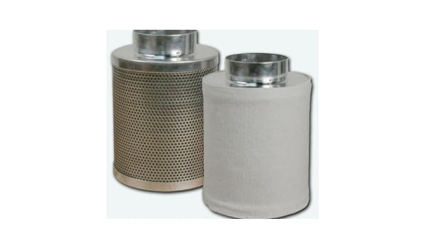 Carbon filters - marijuana odor