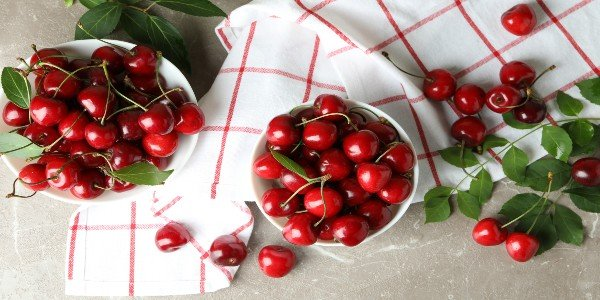 Cherry Punch Strain Flavors