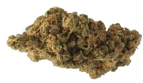 Clementine Kush Strain Effects