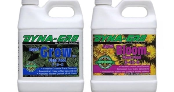 Dyna-Gro - Grow and Bloom