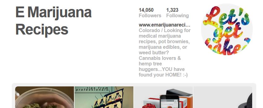 E Marijuana Recipes