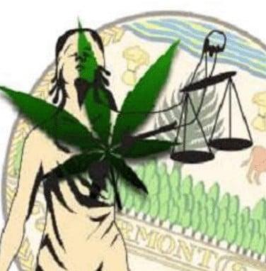 Enjoying marijuana legally