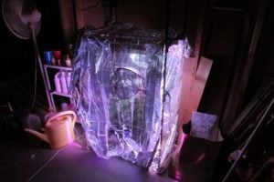 The LED panel
