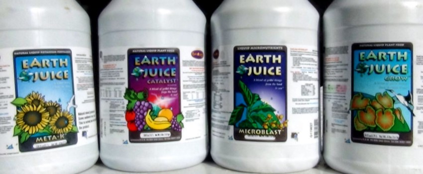 Give Just the Right Amount of Fertilizer