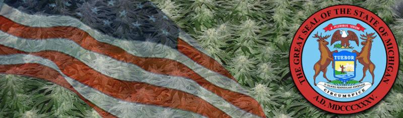 Growing Marijuana in Michigan
