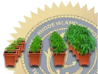 Growing in Rhode Island
