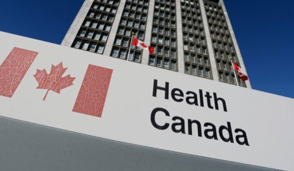 medical marijuana card in Canada