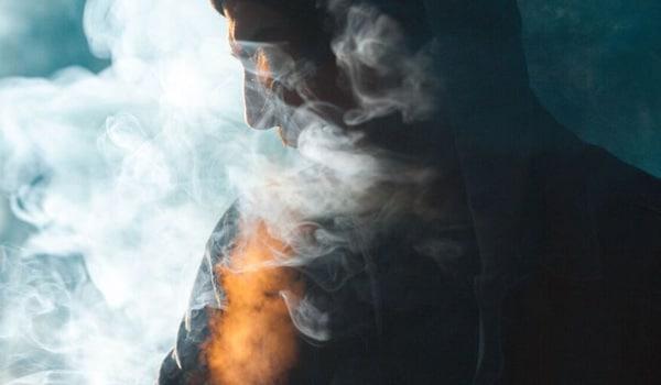 Hiding Your Marijuana Smell