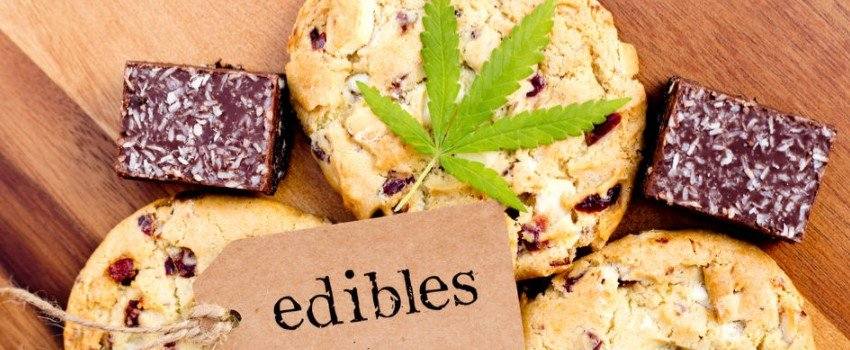 How To Consume Edibles Safely