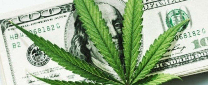 How much money is there in the Maryland cannabis market