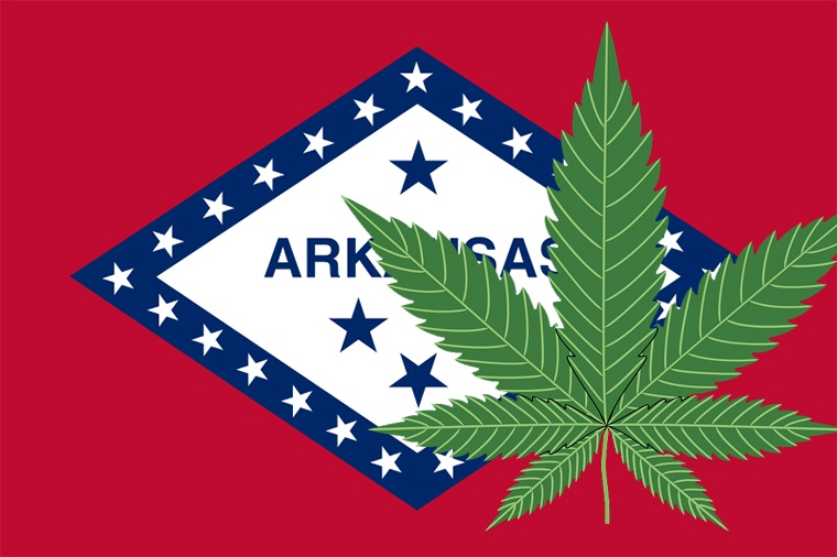 How to Start a Marijuana Delivery Service in Arkansas