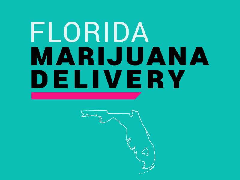 How to Start a Marijuana Delivery Service in Florida