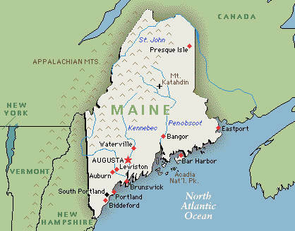 How to Start a Marijuana Delivery Service in Maine