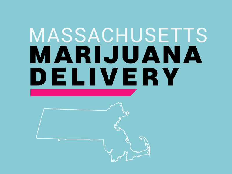 How to Start a Marijuana Delivery Service in Massachusetts