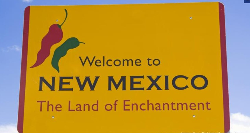 How to start a commercial grow operation in New Mexico