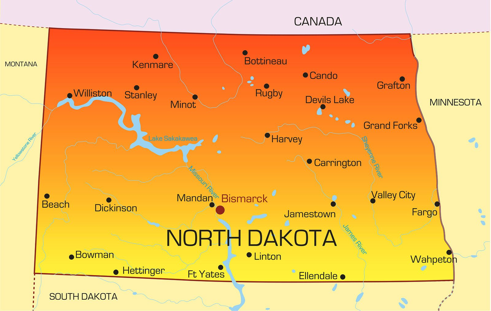 How to start a commercial grow operation in North Dakota