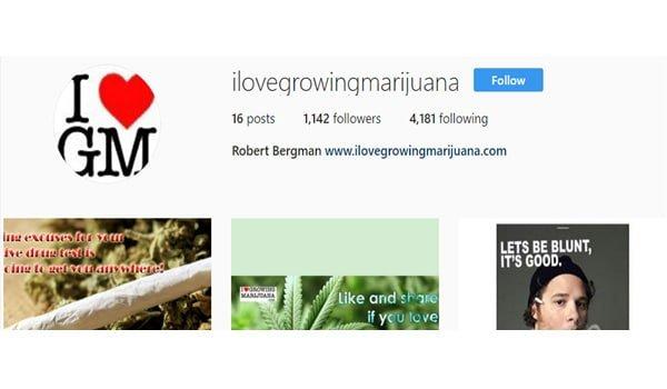 ILGM Instagram