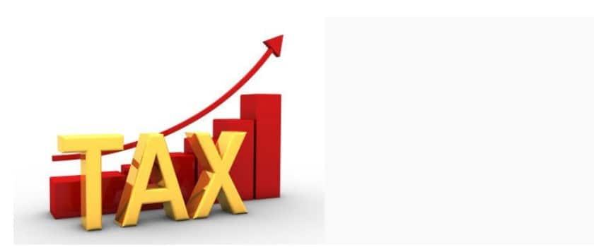 Increasing Tax Revenue