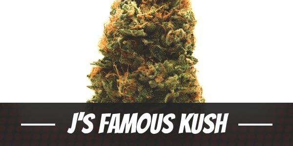 J's Famous Kush