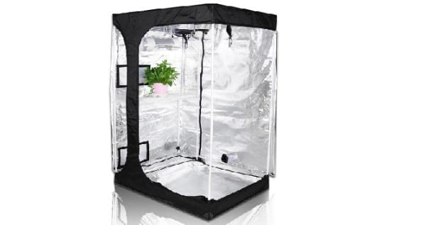 LAGarden Grow Tent Review