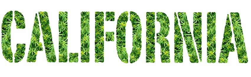 Laws in California for growing marijuana