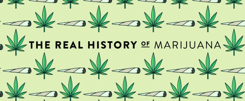 Legal History of Cannabis in the United Kingdom
