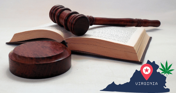 When was cannabis made legal in West Virginia