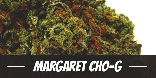 Margaret Cho-G