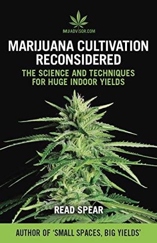 Marijuana Cultivation Reconsidered