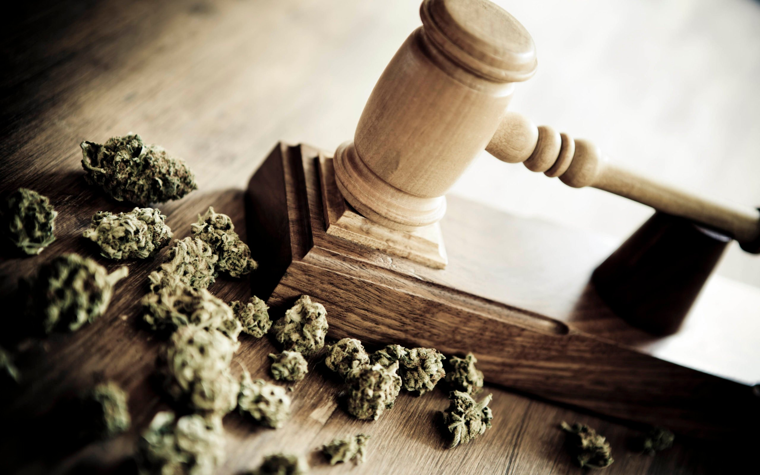 Marijuana and criminallity
