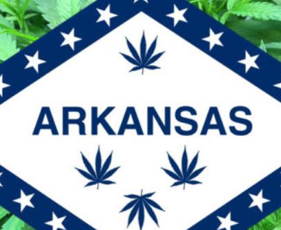 Marijuana Laws in Arkansas
