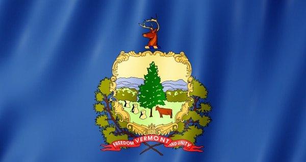 Marijuana Laws Vermont