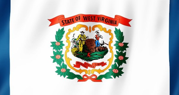 cannabis laws west virginia