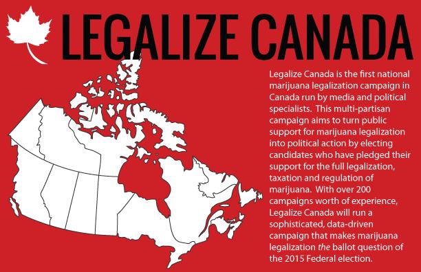 Marijuana Laws in Canada