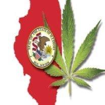 Marijuana Laws in Illinois