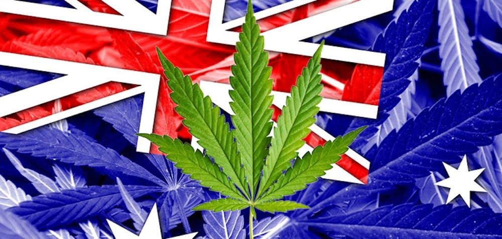 Marijuana Legalization in Australia