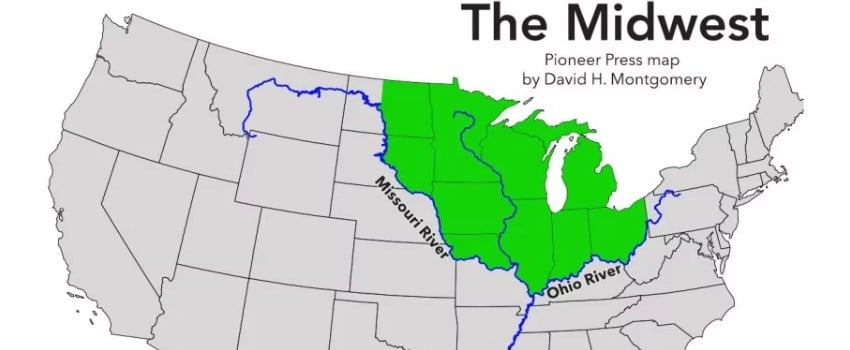 Marijuana and Midwest