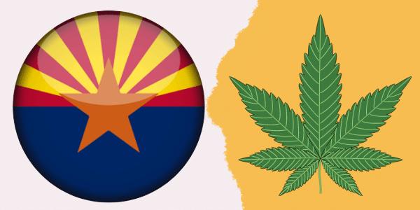 Marijuana grow operation in Arizona