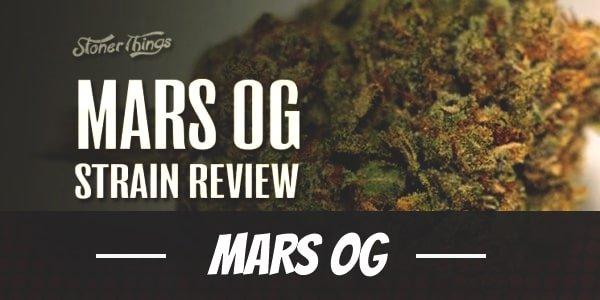 Mars OG