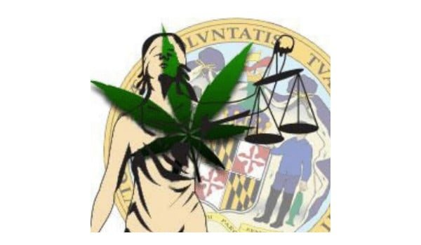 Maryland laws