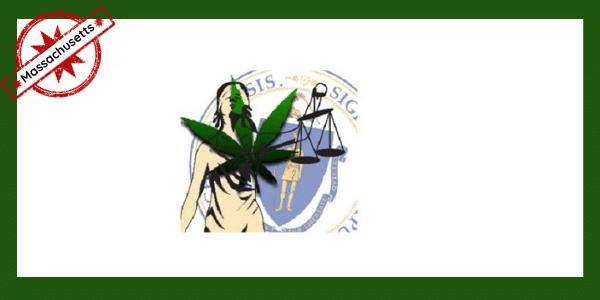 Massachusetts marijuana laws